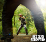Red Dead Redemption Alive in Real Life