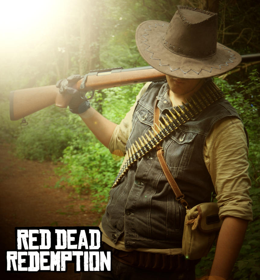 Red dead redemption hentai video erotic pics