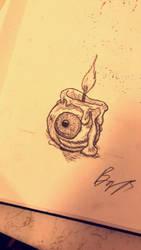 Eye Candle