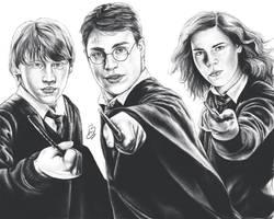 Harry's Squad (2020)