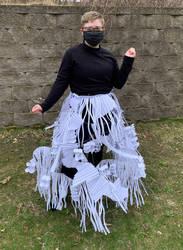 Wearable Sculpture (2021)