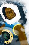 Meet Akula~Oram 1/2 (Hooded) by Getthegrooveon