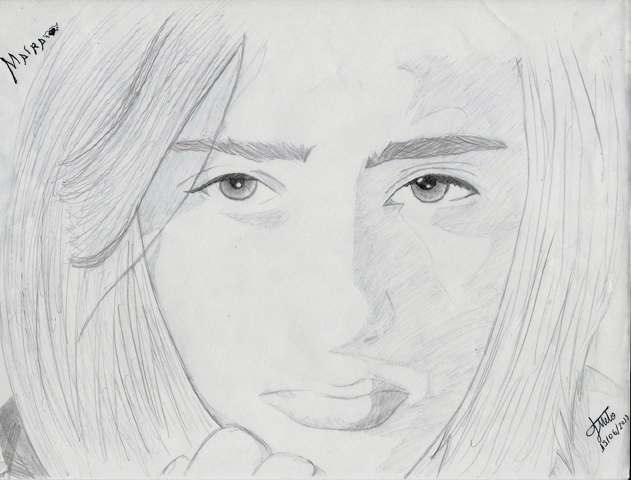 Maira by Gurock