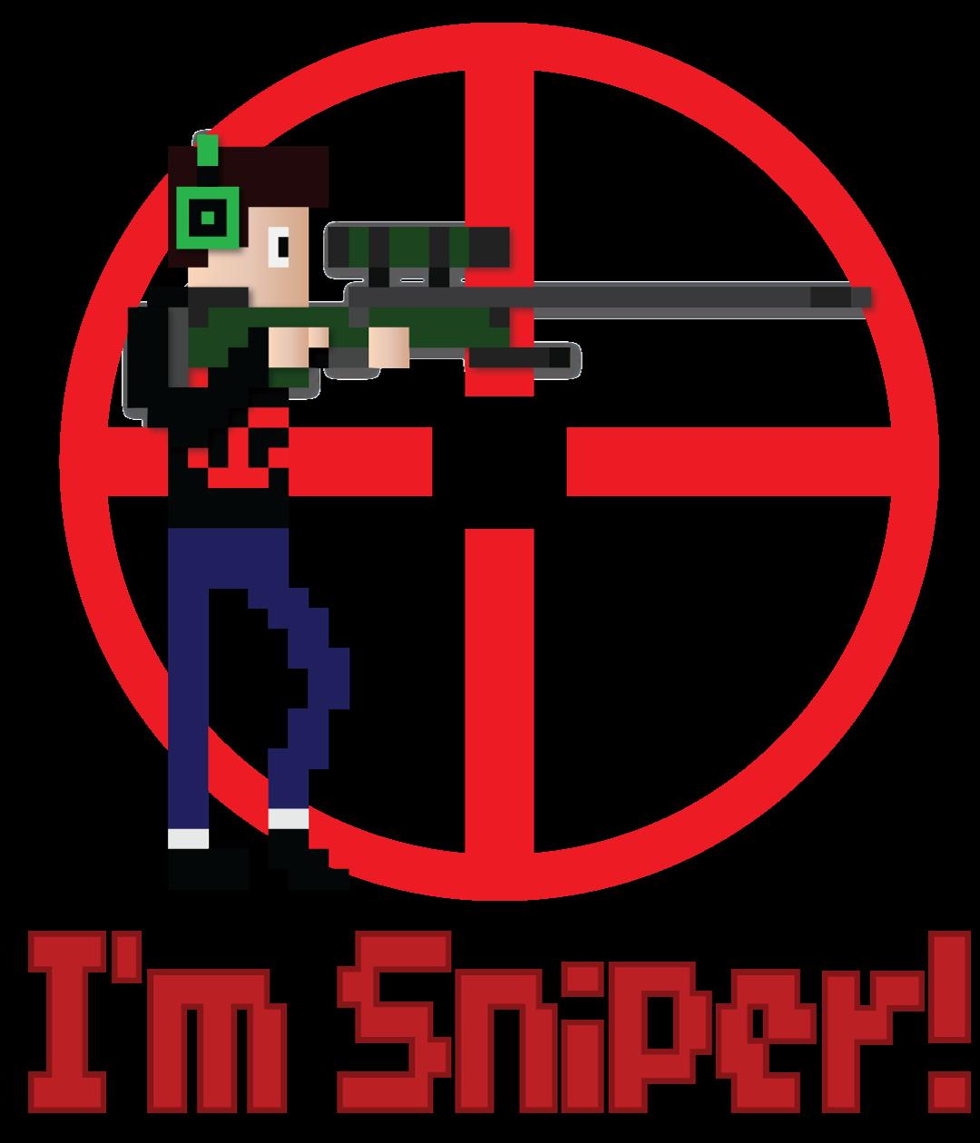 I'm sniper! by Gurock
