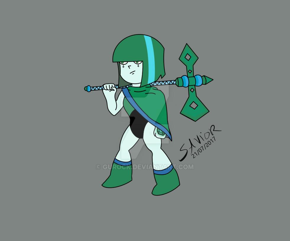 Jade by Gurock