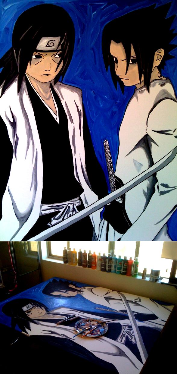 This Sucks Chapter 1: Welcome to Akatsuki, a naruto fanfic