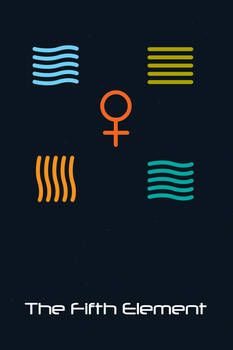 Minimalism: The Fifth Element