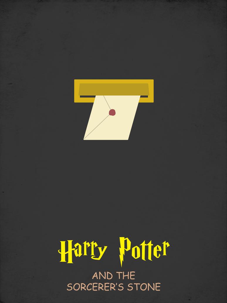 Best Wallpaper Harry Potter Minimalistic - minimalism__harry_potter_1_by_gotrei-d3mye2h  Best Photo Reference_975456.jpg