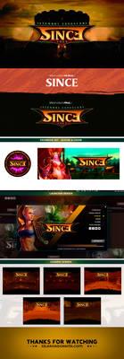 Silkroad Online - Since 1453 Online
