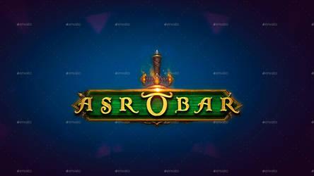Fantasy Game Logos Pack