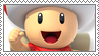 Captain Toad Stamp by retrogamer406