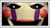 FNAF 2 The Puppet Stamp by retrogamer406