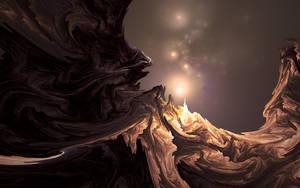 ivory tower (fairytale ver. 2, rerender)
