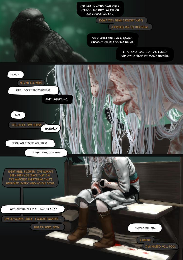 Kinslayer 2-39 A Daughter's Love by Kinslayer-Comic