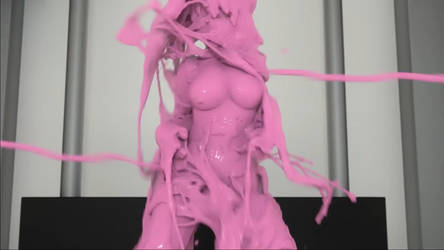 Solo - Messy Edition (MMD) 9