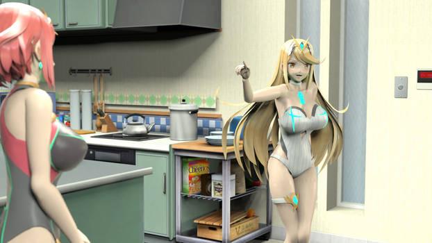 Kitchen Chronicles 4