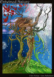 Entwined Seasons by Aoringo