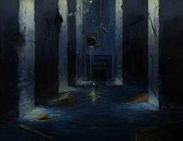 Flood by JoakimOlofsson