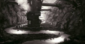 Canyon Factory