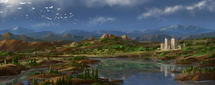 Fantasy by JoakimOlofsson