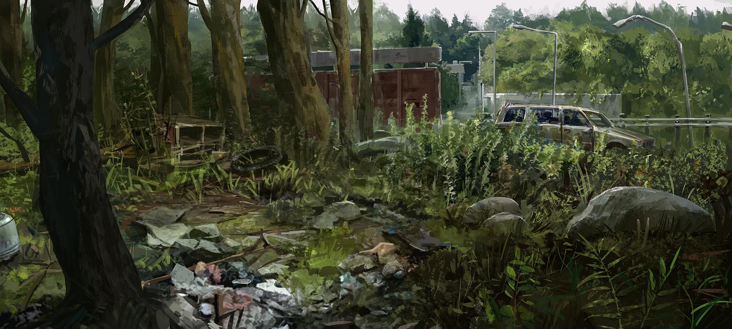 Trash by JoakimOlofsson