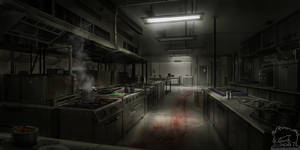 Kitchen Nightmares by JoakimOlofsson