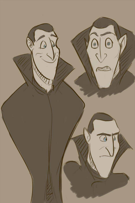 Dracula by I-Zet