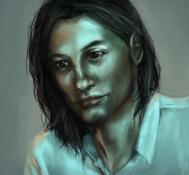 Ben Barnes by Virtuxa