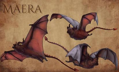 Commission - Maera