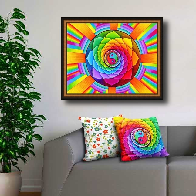 Healinglotus-square-framemockup (2) by psychedeliczen