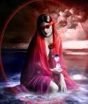 .: Lady of Justice :. by KuramaPhoenix