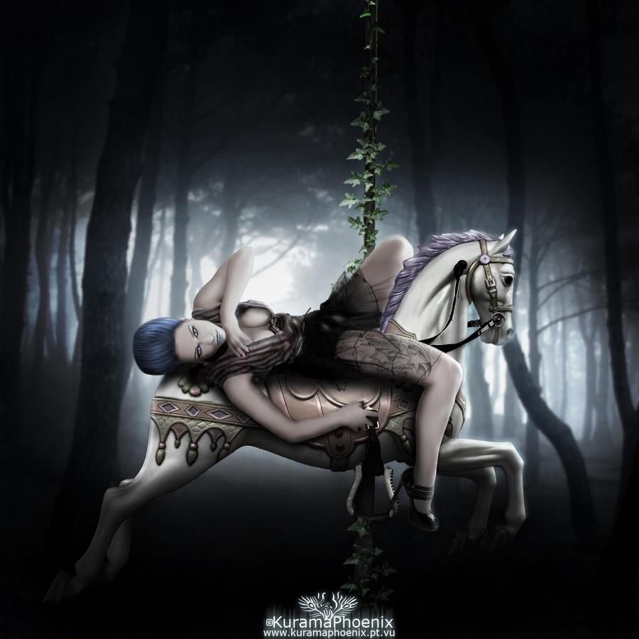 .: Carousel :. by KuramaPhoenix