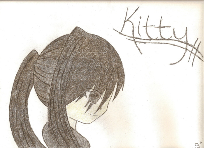 Kitty-thanks-colored by Dark-bliss