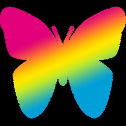 BigButterfly-LGBT by AggroMiau