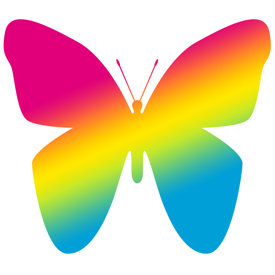 BigButterfly-LGBT by AggroMiau on DeviantArt