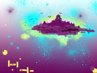 SkyLite by AggroMiau