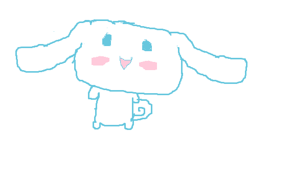 Cinnamoroll by puppydog83