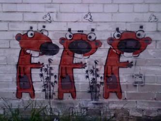 bear by Ja-mal