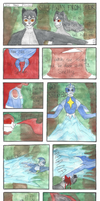 Unchained Nuzlocke: Page 6 by Naither