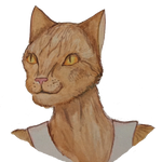 Song ~ The Tabaxi Monk by Naither