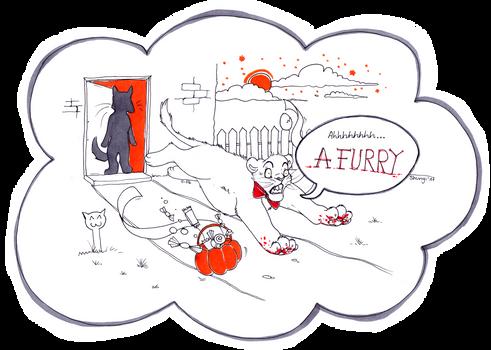 Halloween s-tlk Request