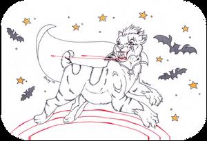 Halloween Request Tacimur