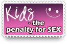Kids Stamp by barefootphotos