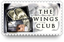The Wings Club Stamp 1 by barefootphotos