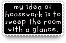 Housework Stamp by barefootphotos