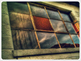 Windows HDR by barefootphotos