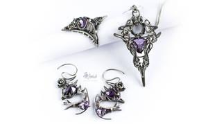 Spell jewelry by Artarina
