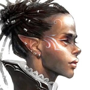 Artarina's Profile Picture