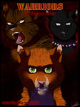 Warrior Cats The Darkest Hour cover