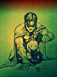 Robin: Dick Grayson